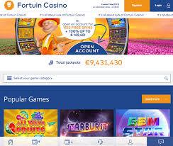 fortuin-casino-home