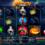 De leukste gokkasten voor tijdens Halloween